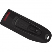 USB флеш-драйв SanDisk 3,0 Ultra Flair 32Gb Black фото