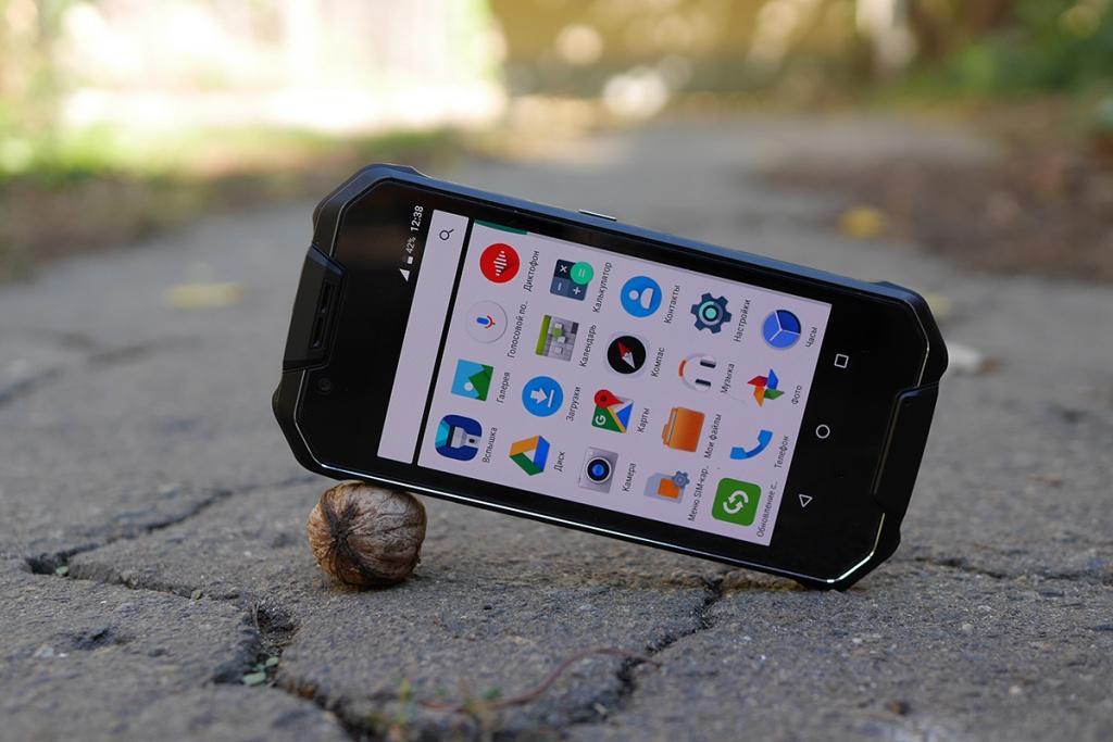 Купить защищенный смартфон в Симферополе и Крыму с доставкой по России