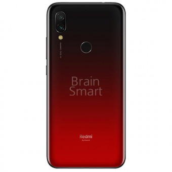 Смартфон Xiaomi Redmi 7 2/16Gb Красный фото