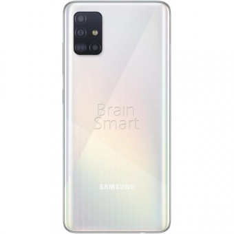Смартфон Samsung Galaxy A51 4/64GB Белый фото