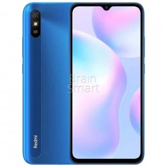 Смартфон Xiaomi Redmi 9A 2/32Gb Синий фото